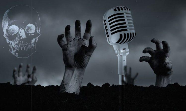 Black Saturday Night - večer crnog humora