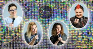 Best of Ladies Stand up (Hr/Slo) - Smijeh na Hipodromu