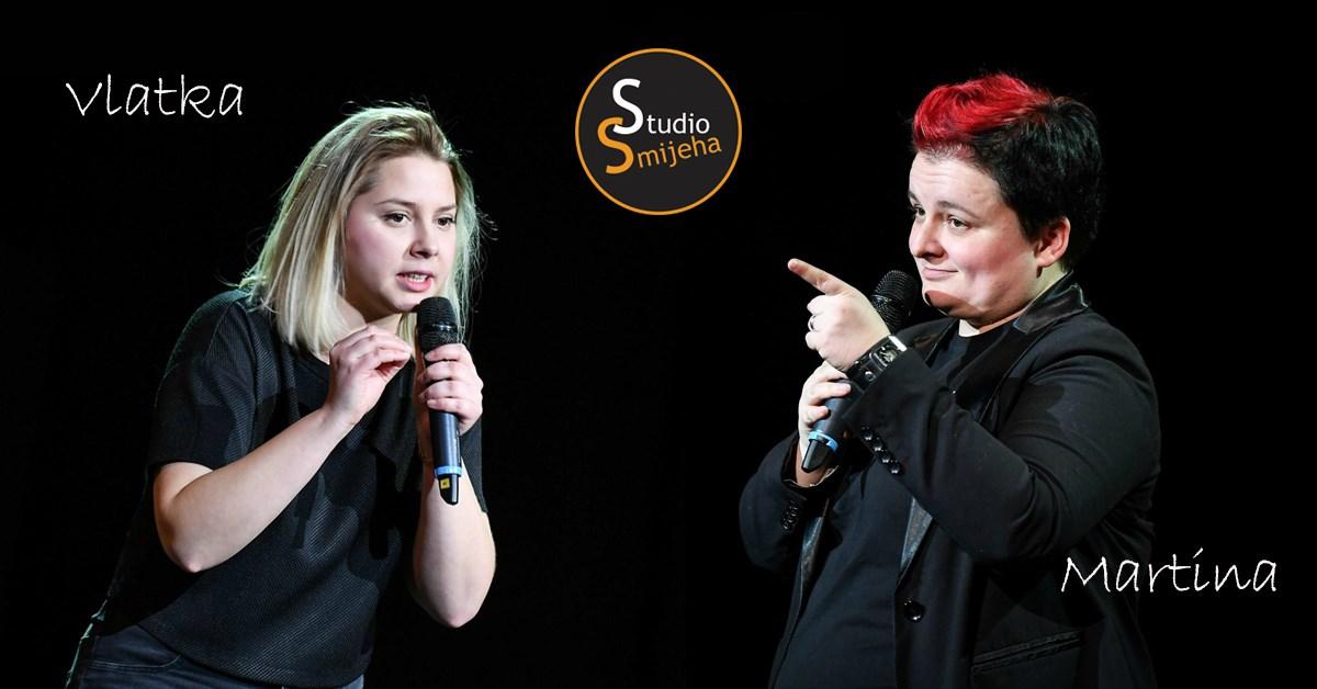 17.09.2020. Ladies comedy duo best of - Smijeh na Hipodromu u 21:00-23:00h