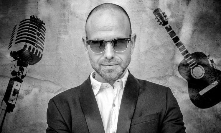 Nikola Marjanović Acoustic Live