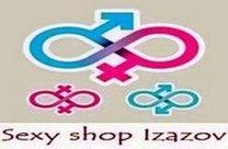 sexy shop izazov